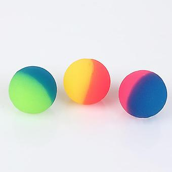 Elastic Rubber Bouncy Ball - Outdoor Bath Bouncy