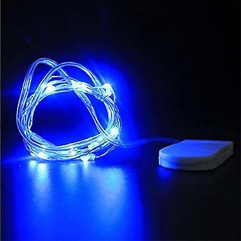 1m 2m 3m 5m Led String Lights For Wedding Party Christmas Decoration Fairy