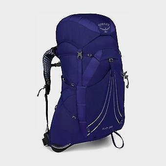 Nueva mochila Osprey Eja azul/deep Saphire