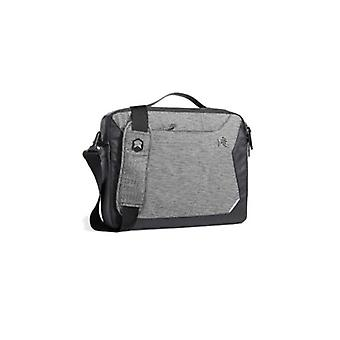 Stm Myth Laptop Brief Granite Black