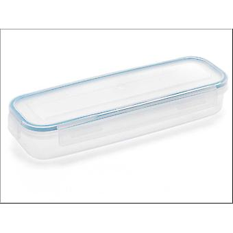 Addis Clip & Close Rectangular Bacon Container 1 Litre 502267