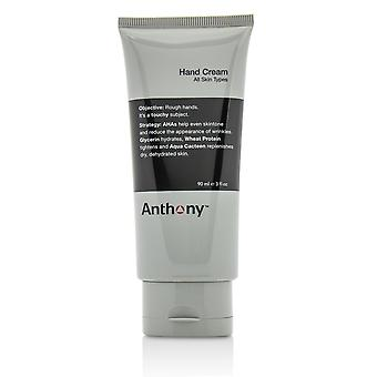 Hand cream 210972 90ml/3oz