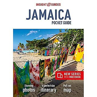 Insight Guides Pocket Jamaica (Travel Guide with Free eBook) (Insight Pocket� Guides)