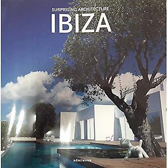 Überraschende Architektur Ibiza