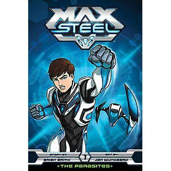 Max Steel: I parassiti