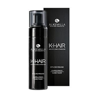 Styling Mousse 150 ml
