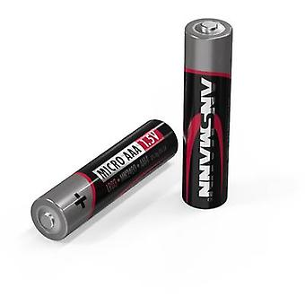Ansmann LR03 Red-Line AAA battery Alkali-manganese 1.5 V 20 pc(s)