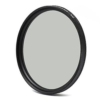 Cpl Circular Polarizing Filter