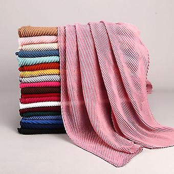 Maxi Crinkled Hijabs Scarf