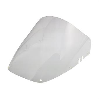Airblade Clear Double Bubble Screen for Honda VFR400 NC30