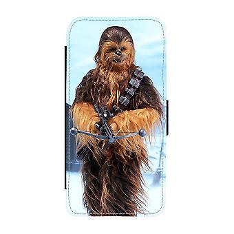 Star Wars Chewbacca iPhone 12 Mini Plånboksfodral