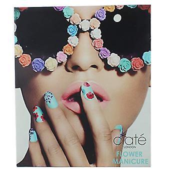 Ciate lower Manicure Set - Bada Bloom