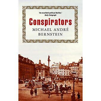 Conspirators by Bernstein & Professor Michael Andre