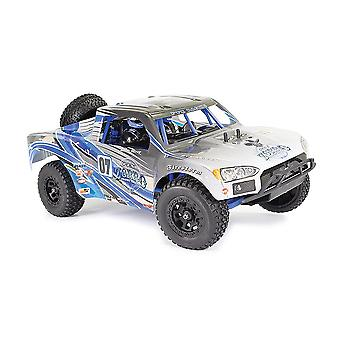 FTX Torro 1:10 Trophy Truck EP Brushed 4WD RTR Blue