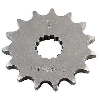 JT Sprocket JTF520.15 15 Tooth Fits Cagiva, Hyosung, Kawasaki and Suzuki