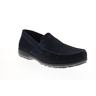 Geox Adult Mens U Romaryc Moccasin Loafers & Slip Ons