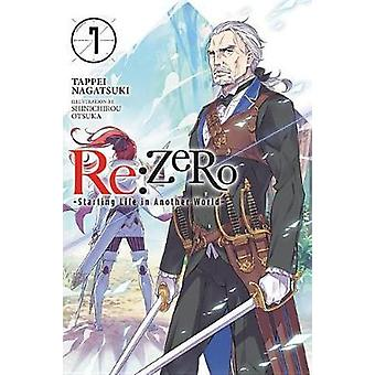 re:Zero Starting Life in Another World Vol. 7 (light novel)