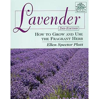 Lavender by Ellen Spector Platt