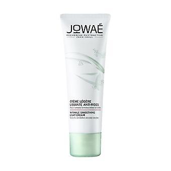 Wrinkle Smoothing Light Cream 40 ml