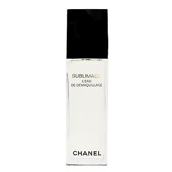 Chanel Sublimage L'Eau De Demaquillage Refreshing & Radiance-Revealing Cleansing Water 125ml/4.2oz