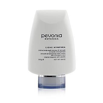 Pevonia Botanica liso y cuerpo de tono-Svelt crema 200ml / 6.8 oz