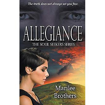 Allegiance by Marilee Brothers - 9781509212033 Book