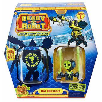 Ready 2 robot series 1 bot blasters