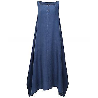 Oska Kineh Linen Dress