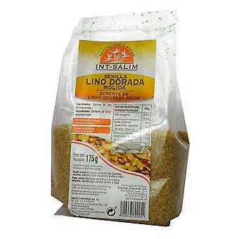 ECO-SALIM Eco Gold Ground Flax 175 gr