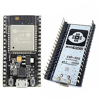 Wifi Iot Development Board Wireless Nodemcu-32s Wifi Module Ble Ai-thinker