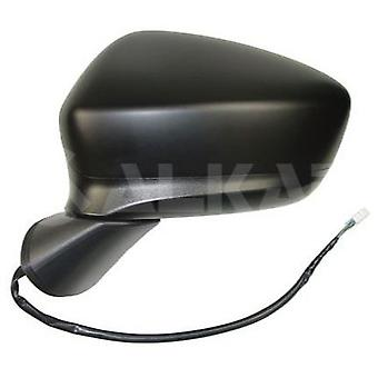 Left Mirror (Electric Indicator lamp Primed not Heated) For Mazda CX-5 2011-2016