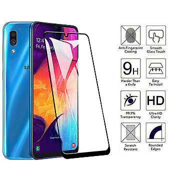 Samsung Galaxy A30 - Tempered Glass Screen Protector