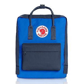 Fjallraven - Kanken Classic Backpack for Everyday - Graphite/UN Blue