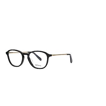 Mulberry VML126 0BLK Black Glasses