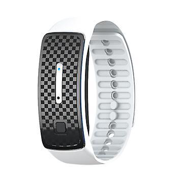 Ultrasone elektronische muggenwerend horloge, kinderen's outdoor muggen armband