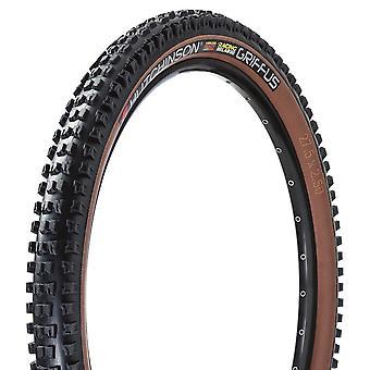 "Hutchinson Griffus 2.4 MTB Folding Tires / 57-622 (29x2,25"") Tan Skin"
