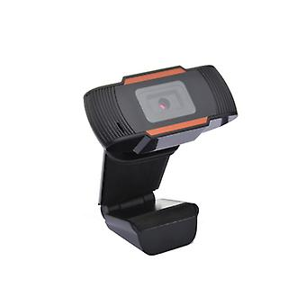 Webbkamera 1080p Full HD med inbyggd mikrofon