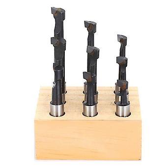 F1 Type Boring Cutter 3/8inch Cnc jyrsintä työkalut sarja