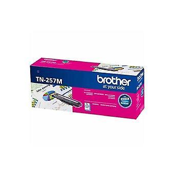 Brother Tn 257M Magenta suurituottoinen värikasetti