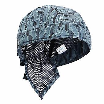 Hengittävä muoti Lämmöneristys huivi Hattu