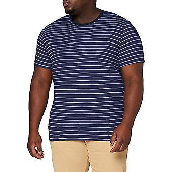 s.Oliver Big Size 131.10.008.12.130.2056814 T-Shirt, 58 g1, XXL Men