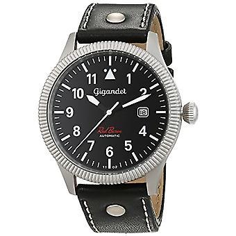 Gigandet Red Baron I Analog Men's Analog Aviator Watch G8-007