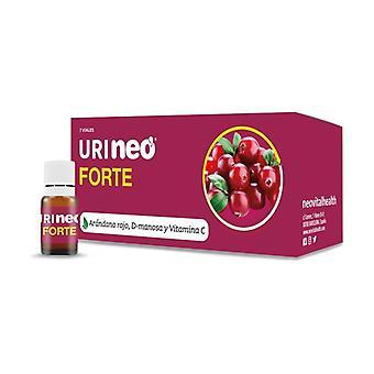 Urineo Forte 7 vials