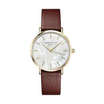 Rosefield watch uwccsg-u27