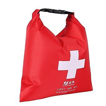Waterproof First Aid Kit Bag