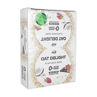 Oat Delight Yogurt Bars 60 g