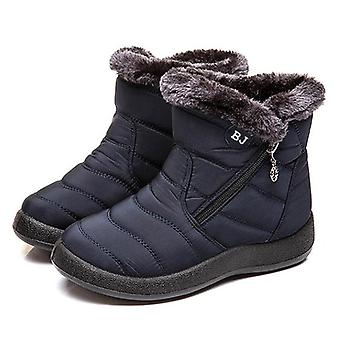 Female Ankle Boots, Casual Shoes-winter Footwear