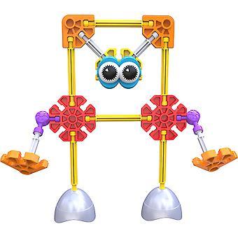 Kid K'Nex Rockin' Robots Building Set