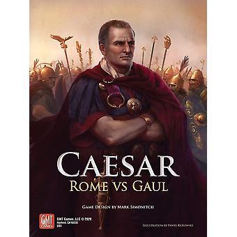 Caesar - Roma vs Gaul brettspill