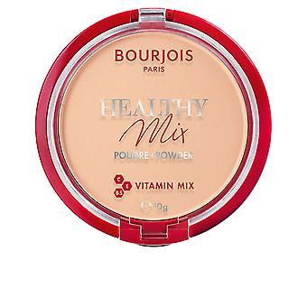 Bourjois Healthy Mix Pulver Anti-Müdigkeit #002 für Frauen